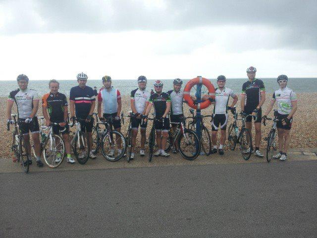 PMCC club rides