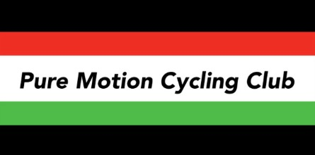 Pure Motion Cycling Club
